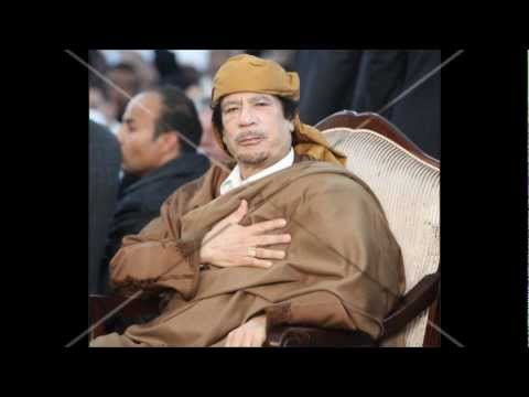 Gaddafi Mix Part 1 (by Dj Bhakti) video