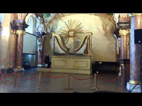 Trzystuletnie Organy We Wrocławiu