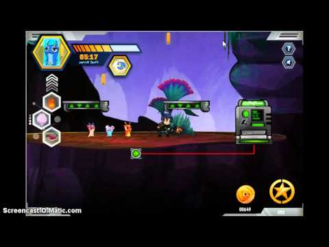 slugterra battle for slugterra dark spores