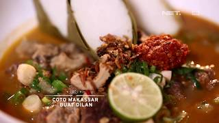 Download lagu Chef's Table - Coto Makassar Buat Dilan gratis