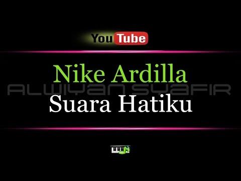 download lagu Karaoke Nike Ardilla - Suara Hatiku gratis