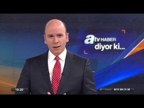 atv Haber diyor ki... #MehmetçikYürüyor - 19 Ocak 2018