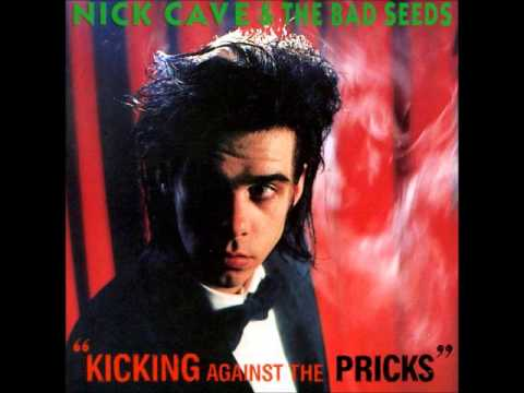 Nick Cave - The Carnival Is Over
