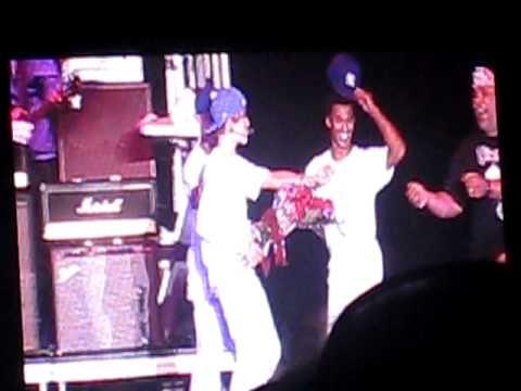 Sept 5 Concert, OLLB. Justin Bieber :) [ORIGINAL] JB TWEETED THIS! ;)