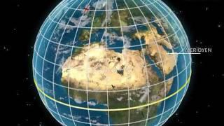Download Lagu Akıllı Öğretim Sistemi Ekvator, Meridyenler ve Paraleller Animasyonu Gratis STAFABAND