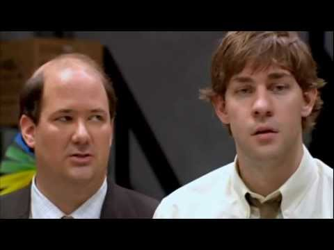 The Office: The BEST Kevin Moments.