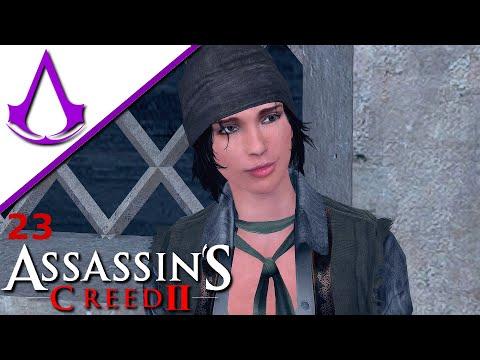 Assassin's Creed 2 - 23 - Die Diebesgilde - Let's Play Deutsch