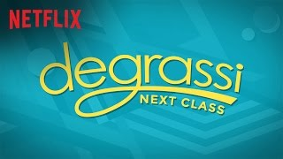 Degrassi: The Next Generation (2001) - Official Trailer