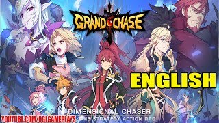 GrandChase Android/iOS Gameplay