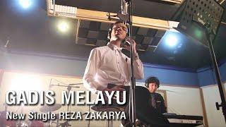 "download lagu New Single Reza Zakarya ""gadis Melayu"" gratis"