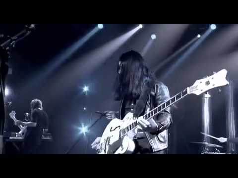 Dead Weather - No Hassle Night