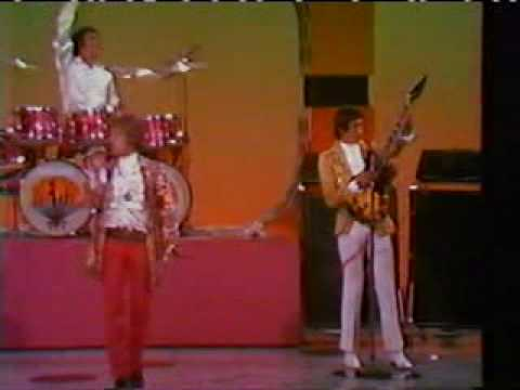The Who My Generation: The Smothers Brothers Comedy Hour