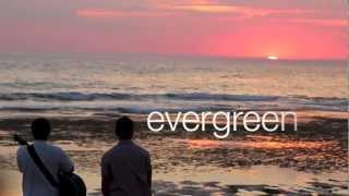 EVERGREEN - into the sun