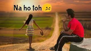 download lagu Tum Ho Toh Lagta Hai  Shaan  Whatsapp gratis