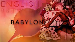 Babylon english ver. 【Oktavia】バビロン
