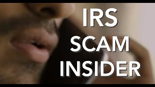 Fake Indian IRS Fraudster Explains the Scam