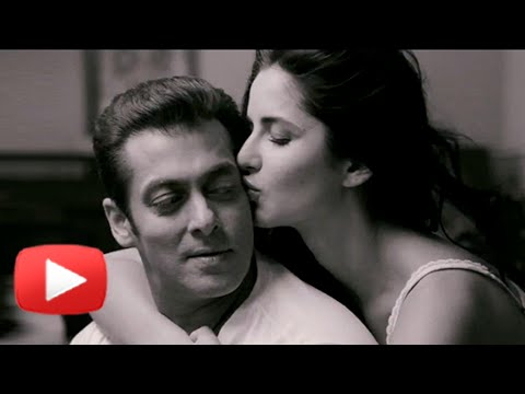 VIDEO Salman Khan Katrina Kaif HOT Ad thumbnail