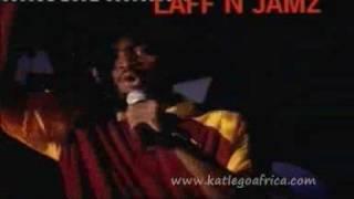 Basketmouth - Laffs n Jamz