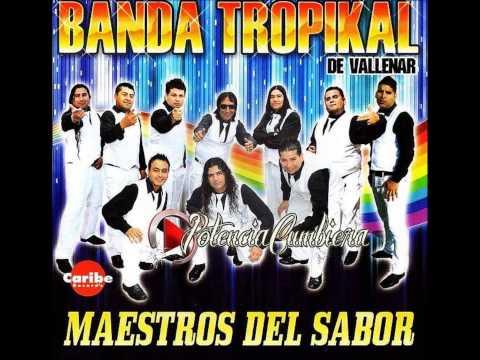Banda Tropikal De Vallenar - Las Dos Camisas