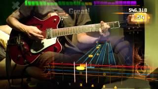download lagu Rocksmith 2014 - Dlc - Guitar - The Black gratis
