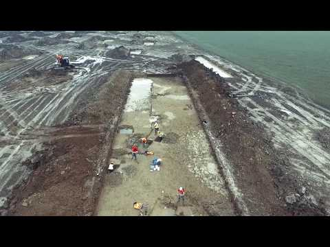 Unieke vondst: compleet Romeins grafveld ontdekt