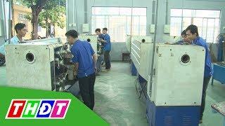 Đổi mới đào tạo nghề để nâng cao chất lượng nguồn lao động | Hướng nghiệp và Việc làm | THDT