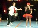 T. Grimm & L. Vogt - Deutsche Meisterschaft 2007
