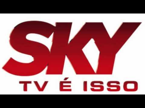 Sky - Tv é isso...um desrespeito ao consumidor