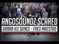 Angosoundz - Scared / Fred Maestro & Keti UrbanKiz Dance @ Roma Fusion Kizomba Festival 2017 MP3