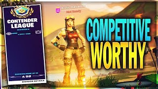 Is The Arena Gamemode The Best Competitive Alternative in Fortnite?