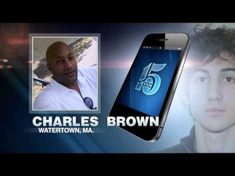 RAW INTERVIEW: Watertown resident on lockdown speaks to WPDE NewsChannel 15
