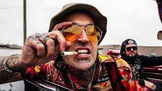 Yelawolf - Drugs [Audio] | Trunk Muzik 3