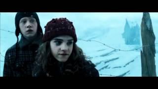 Invisible cloak Harry Potter 3   Prisoner of Azkaban avi