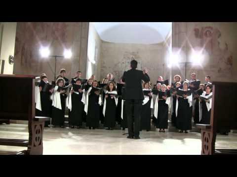 Bogoroditse Devo - Sergei Rachmaninoff