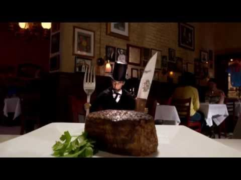 MiniAbe   Illinois Office of Tourism TV Commercial Ad