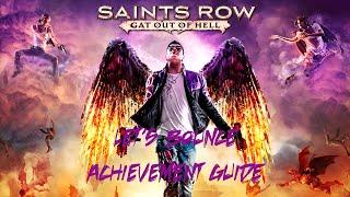 "Saints Row: Gat Out of Hell - ""Let's Bounce"" achievement/trophy guide"