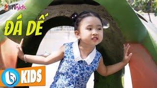 Đá Dế - Candy Ngọc Hà ♫ Nhạc Thiếu Nhi [MV2018]