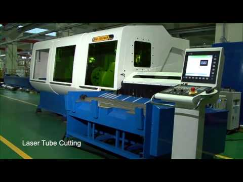 Perfecting Precision together_Taiwan Excellence Eng 90Sec' (Machinery)