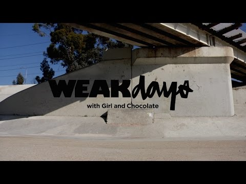 WEAKDAYS: BELLFLOWER DITCH