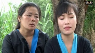 Hmong Movie - Nplaig Lo Av Part 1.1
