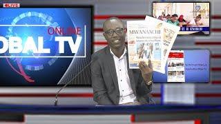 MAGAZETI NOV 29: Rushwa ya Ngono yatikisa UDSM