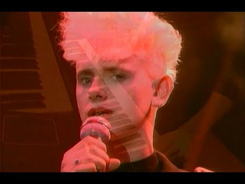 Depeche Mode - A Question Of Lust