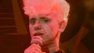 Watch Depeche Mode Question Of Lust video