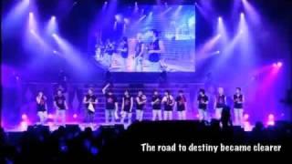 Watch Super Junior Sapphire Blue video