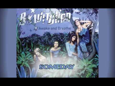 Bwitched - Someday