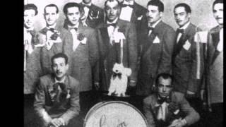 Los locutores de radio - 1957 - chirigota - Pasodoble