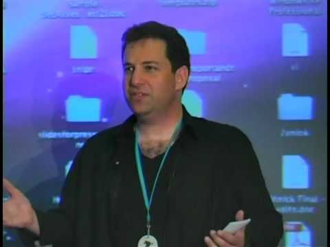 The Last HOPE: Kevin Mitnick Keynote (Complete)