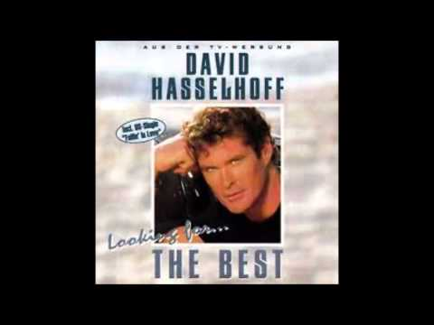 David Hasselhoff - Do You Believe In Love