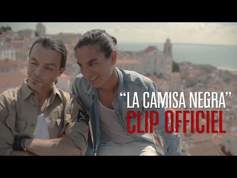 Téléchargez l'album sur iTunes : http://bit.ly/AlbumLatinLovers « Latin Lovers » réunit Nuno Resende, Julio Iglesias Junior et Damien Sargue. Retrouvez Latin Lovers : - https://www.facebo...