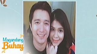 Magandang Buhay: Jason, excited with their baby number two